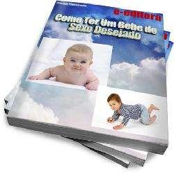 livro que ensina a escolher sexo do bebê