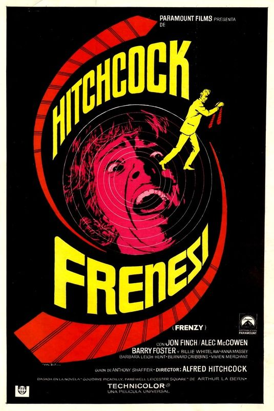 1111pc Alfred Hitchcock   Frenzy (1972)