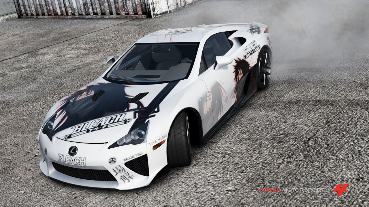 Forza153 ForzaMotorsport.fr