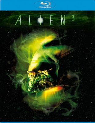Alien 3 (1992) BLU-RAY ENG-ITA-JAP-THA COPIA 1:1