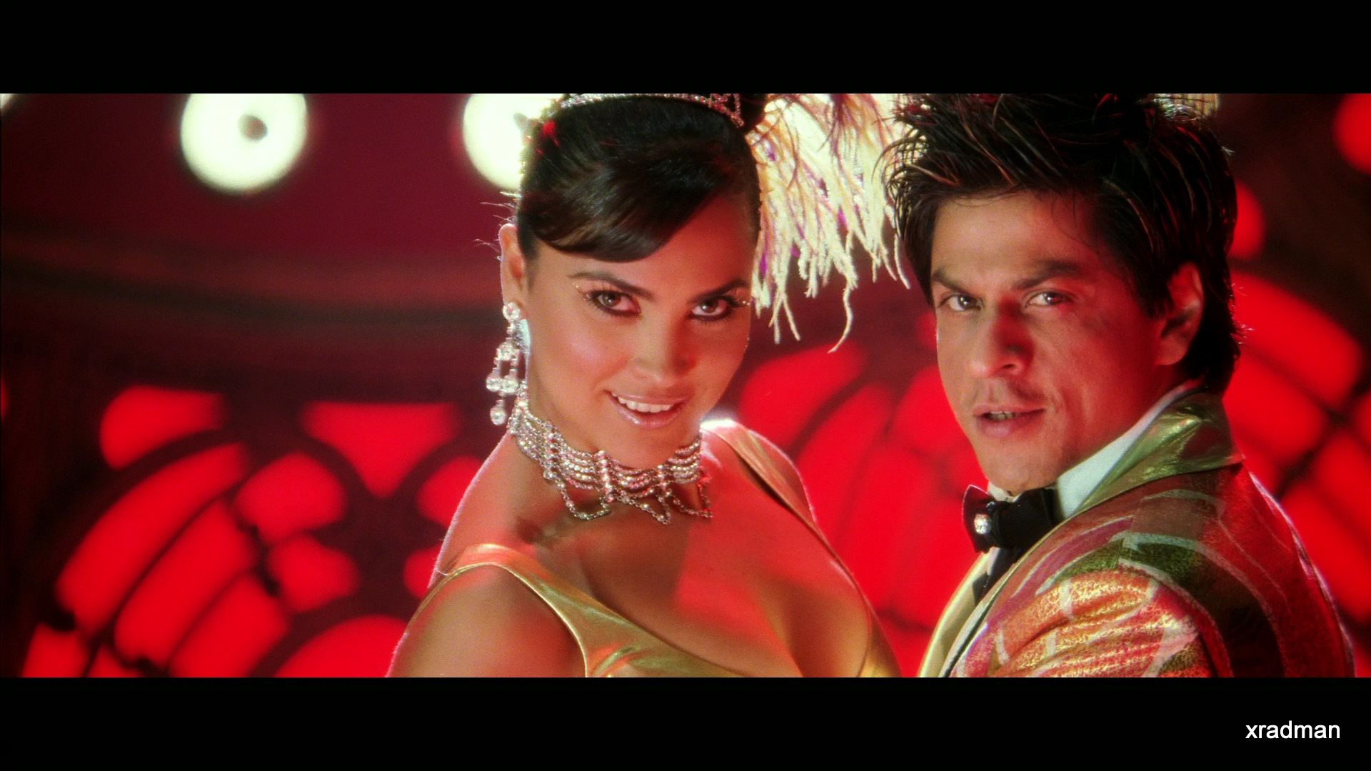 rab ne bana di jodi (2008) - blu-ray screenshots - blu-ray forum