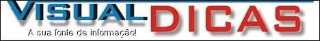 Visual Dicas - A sua fonte de infromação!