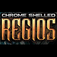 Chrome Shelled Regios (TV)