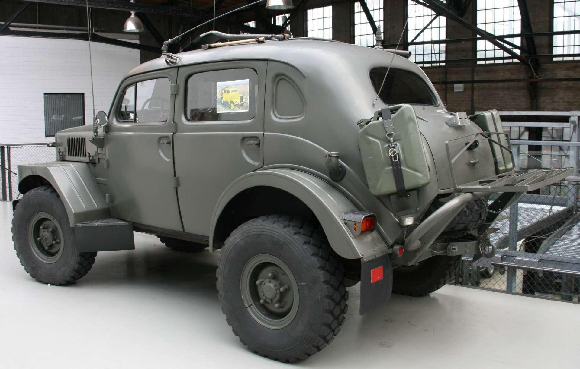 "Vehicles For Sale: Volvo TP21 Radiobil ""Sugga"""
