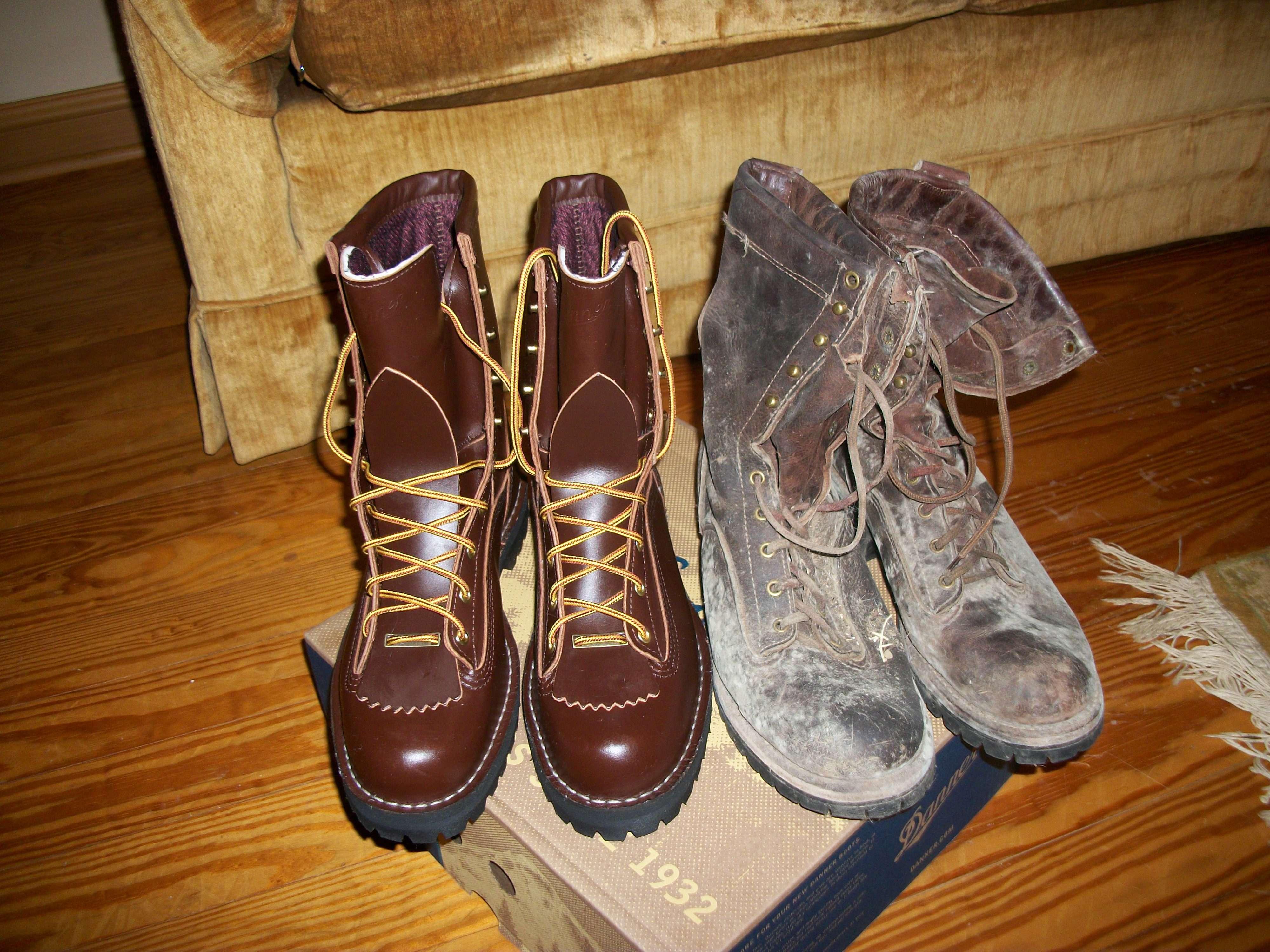 Danner Boots Rainforest Boot Ri