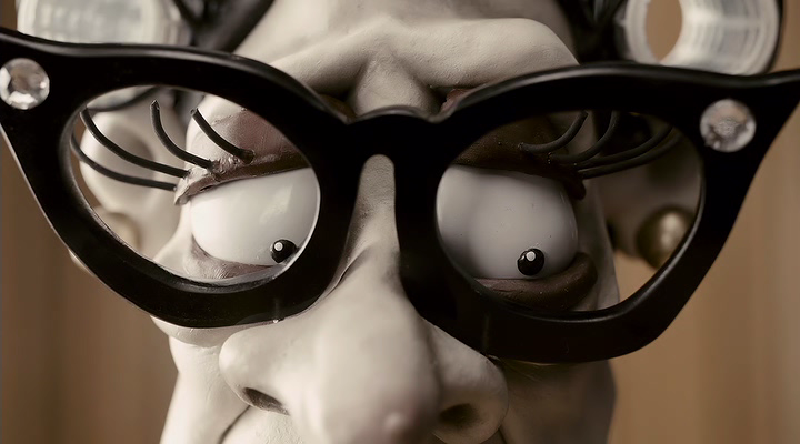 Mary And Max 2009 Free Download Rare Movies Cinema Of The World